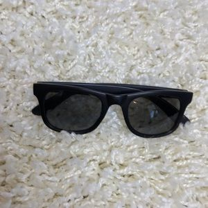 Other - ☀️ SALE ☀️ New Men's All Black Summer Sunglasses